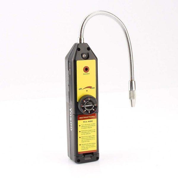 Rilevatore fughe gas condizionatore