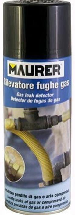Rilevatore di gas Maurer