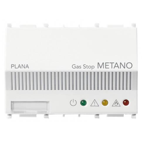 Rilevatore gas Vimar Plana